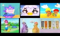 imagination and learning babytv