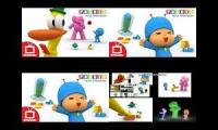 up to faster 110 parison to pocoyo