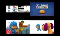 UUUUUUUUUP TO FASTER POCOYO