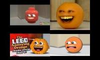 Annoying Orange Hey Apple