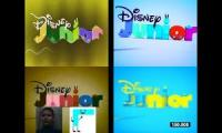 Disney Junior Jungle Junction in V Major in G Major 5