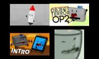 Thumbnail of object terror mashup for no reason