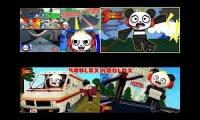 up to faster 10 parison to combo panda