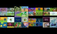 PBS Kids Program Break#200