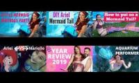 Thumbnail of The Best of AquaMermaid with Marielle Chartier Hénault