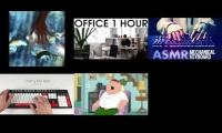Thumbnail of Markup office sounds