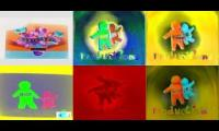Thumbnail of 6 Noggin And Nick Jr Logo Collections in G Majors
