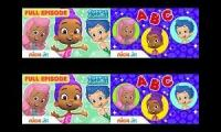Thumbnail of The new guppy and abc bubble guppies