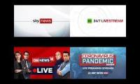 Thumbnail of 4x News live offbeat | Sky | RT | CNN India | NBC