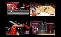 Thumbnail of Thursday second set march madness 2k