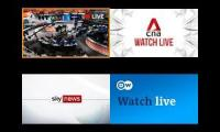 Thumbnail of AJ-CNA-Sky-DW News Streams