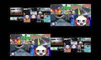 Thumbnail of combo panda parison and faster