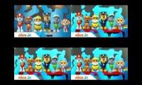 Thumbnail of Paw Patrol Theme Song MultiLanguage