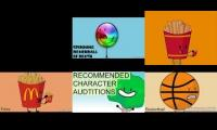 Thumbnail of BFDI Auditions Sixparison