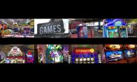 Thumbnail of 8 Arcade Tours At The Same Time