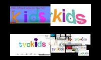 TVOKids Logo Bloopers Up To Faster 27