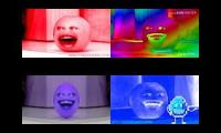 Annoying Orange Effects