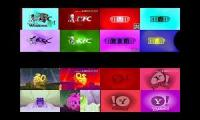 16 Full Best Animation Logos V5
