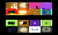 16 The Ultimate Fullest Best Animation Logos V4