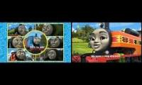 Thomas and Friends Season 19-24 Roll Call Comparison