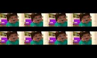 Thumbnail of super very loud minecraft top 5 animations