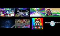 Thumbnail of Wii Rainbow Road Ultimate Mashup: Perfect Edition (30 Songs) (Fixed) 3