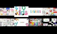 Up to Faster TVOKids