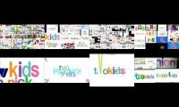 TVOKids Logo Bloopers up to faster parison 1