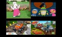 up to faster 4 parison to nick jr games