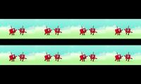 Thumbnail of 8 NumberBlocks At Once V3