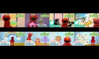 Thumbnail of Elmos world anoying groose