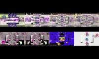 Thumbnail of Klasky cuspo effects 2 ytpmv scan comparsion with 2 bonus
