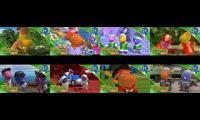 Thumbnail of The Backyardiganstime