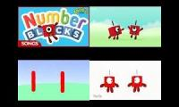 numberblocks intros 4