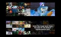 Thumbnail of THE RETURN OF END OF THE WORLD SPARTA REMIXES ULTIMATEPARISON 9