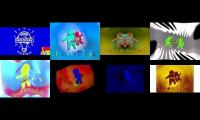 Thumbnail of 8 Noggin And Nick Jr Logo Collection V80