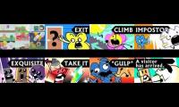 Thumbnail of All 16 BFB Episodes at Once