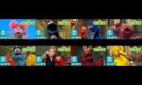 Thumbnail of sesame street laughter