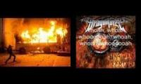 Dragonforce - Through the Ukraine and Flames
