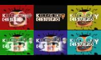 Klasky Csupo Rainbow Colors