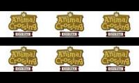 ANIMAL CROSSING MUSEUM PARTS SYNCED