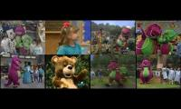 barney and friends all season 2 episdoes part 1