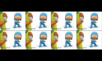 Pocoyo is a simple swag x8 (EAR RAPE WARNING)