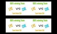 LYC vs CHE 100% winning team+ grand and small league suggestion and team by Fantasy Cricket by RRJ
