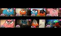 The Amazing World of Gumball: Gumball and Darwin Present and The Amazing World of Elmore