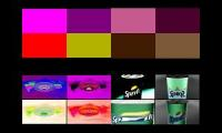 Full Best Animation Logos Colors Quadparison