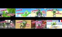 Thumbnail of 8 gummy bear french videos archives!